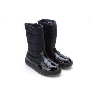 Kid's Boots NATURINO Gila Blu
