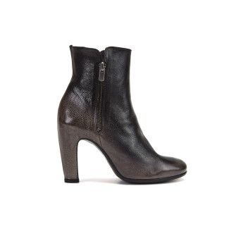 Women's Ankle Boots OFFICINE CREATIVE Eustache 015 Grigio