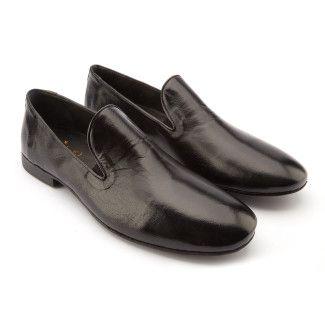 Men's Loafers JO GHOST 409 Canguro Nero