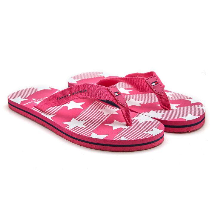 Flip Flops T3A0 Flip Flop Fuchsia-001-002180-20
