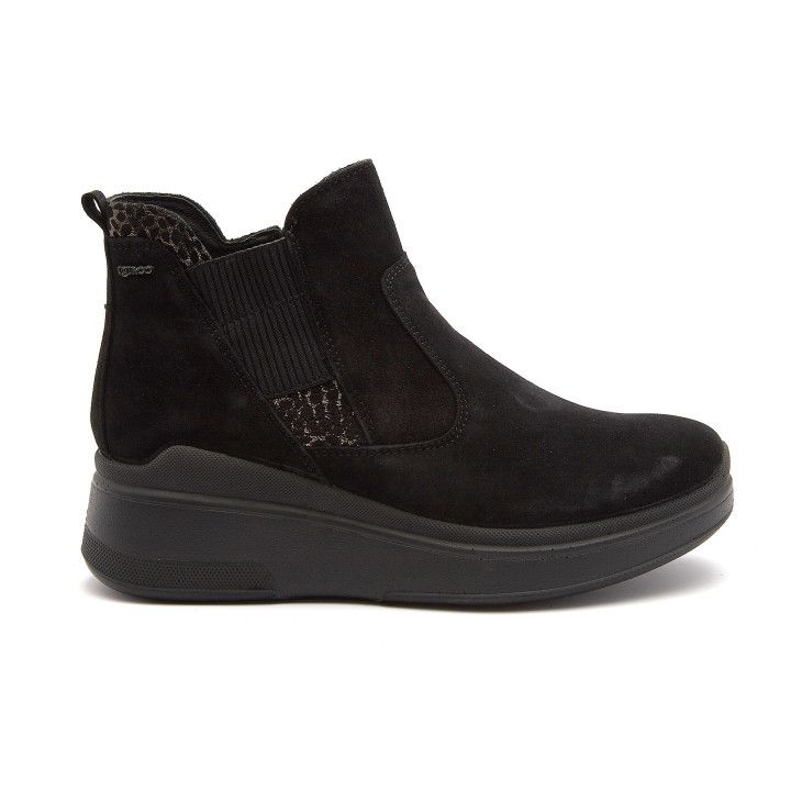 Ankle Boots 8156500-001-002241-20