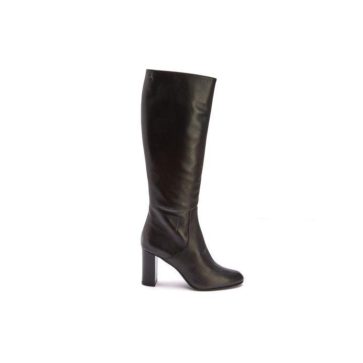 High Boots Bona Nero-000-011982-20