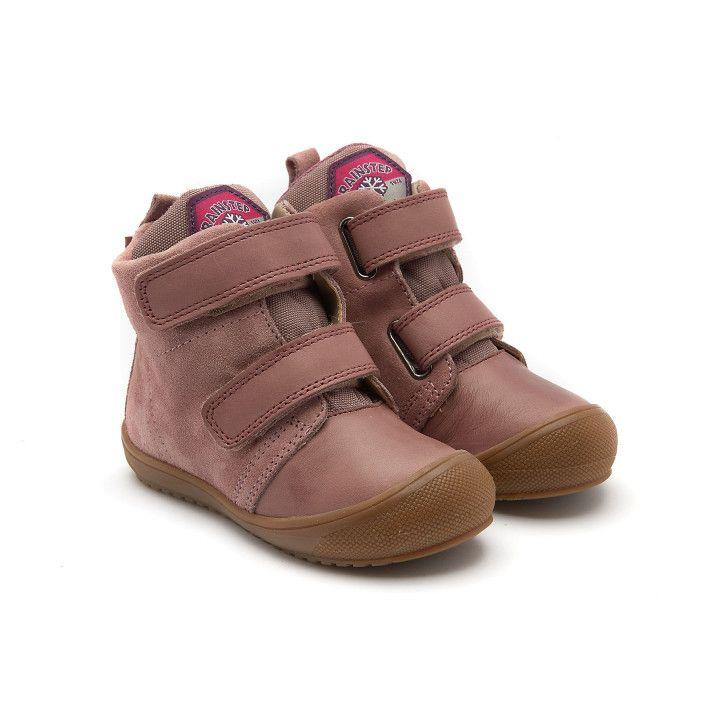 Insulated Boots Klausen VL Nappa Rosso-001-002338-20