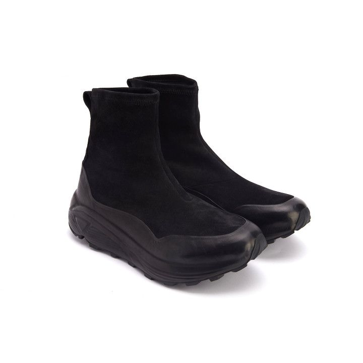 Sneakers Sphyke 009 Fr/Nero-000-012591-20