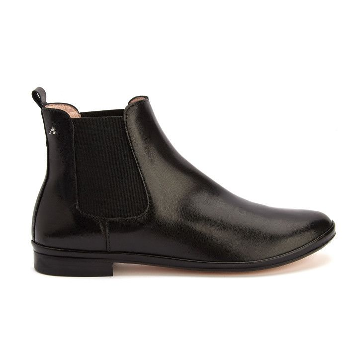 Chelsea Boots Petronela Nero-000-009921-20