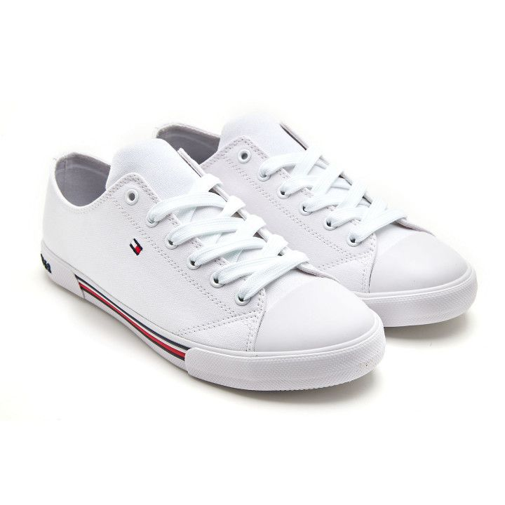 Trainers T3X4 White-001-002149-20