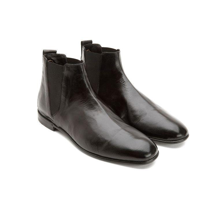 Chelsea Boots 2064 Nero-000-012728-20