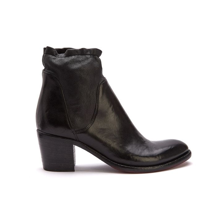 Ankle Boots 1750 Nero-000-012597-20