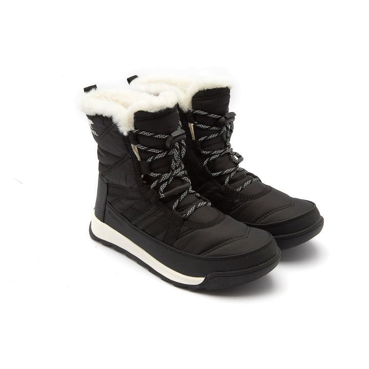 Insulated Boots Youth Whitney II Short Lace-001-002324-20