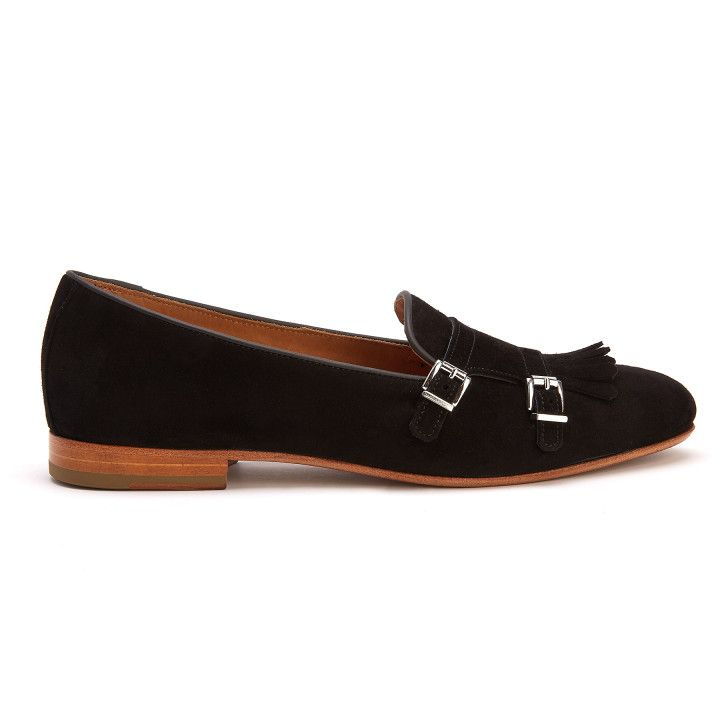 Loafers Florence Nero-000-012446-20