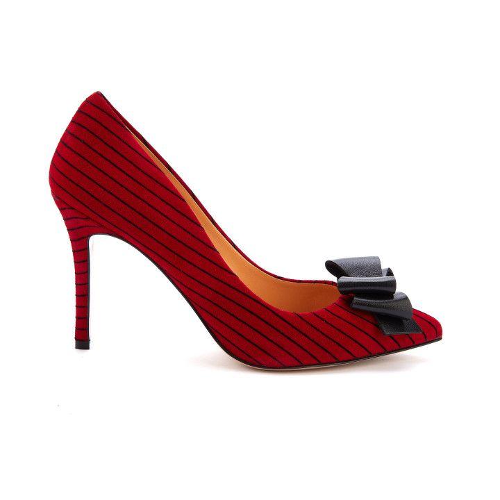 High Heels Maria J Rosso-000-012339-20