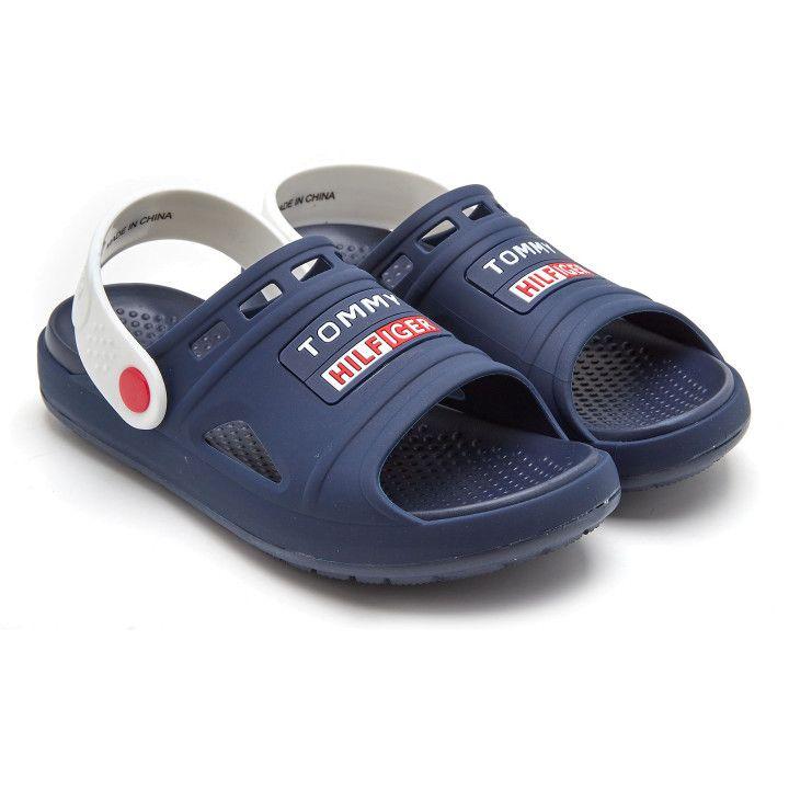 Sport Sandals T1B2 Blue/White-001-002144-20