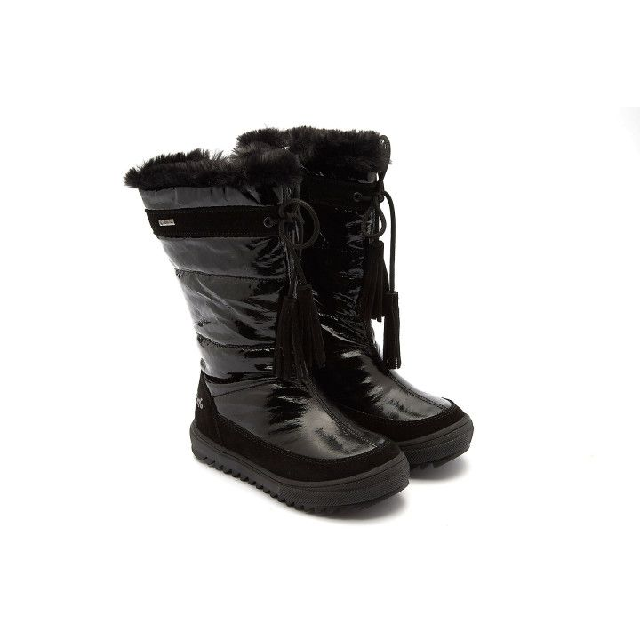 Insulated Boots 8439622-001-002257-20