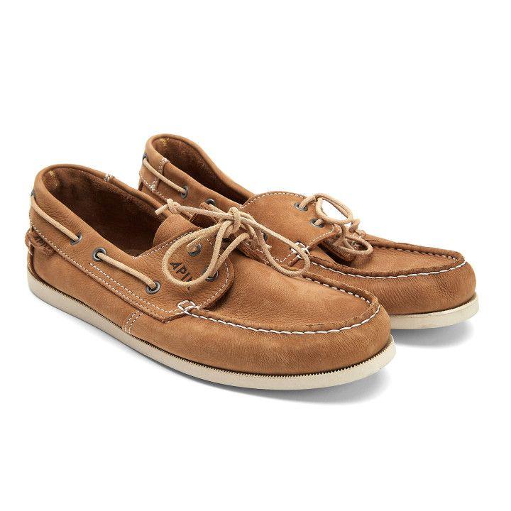 Boat Shoes 77 Racing Tan 24960-000-012747-20