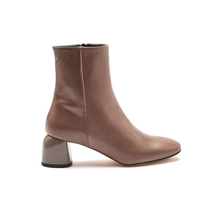 Ankle Boots Kamila Smog-000-012908-20