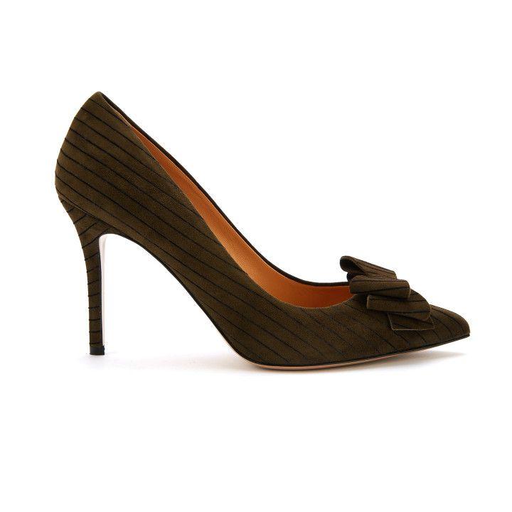 High Heels Maria J Verde-000-012340-20