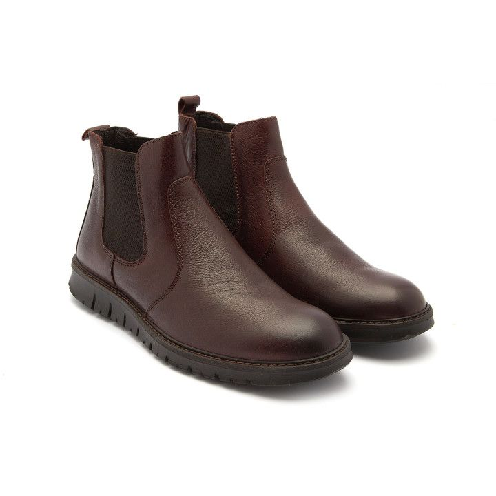 Chelsea Boots 8110022-001-002256-20