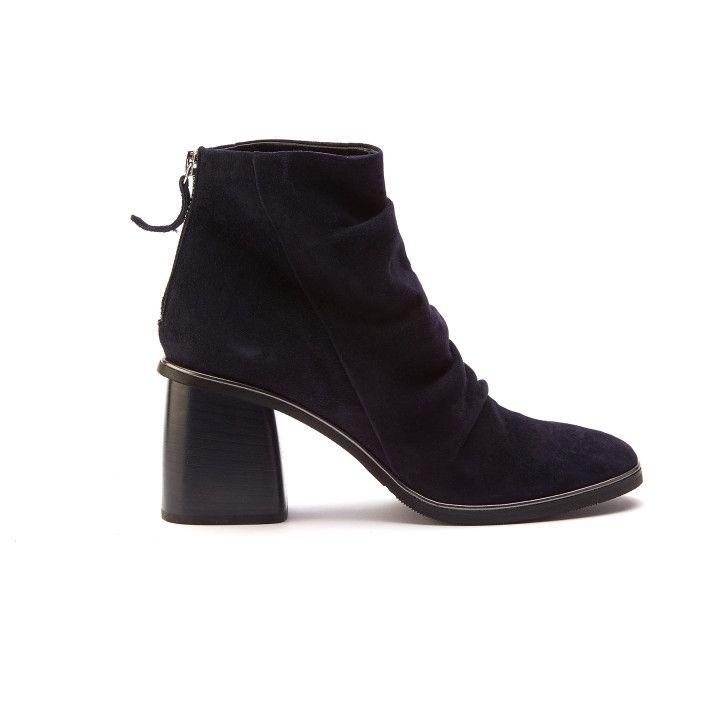 Ankle Boots Kasia K Blu-000-012362-20
