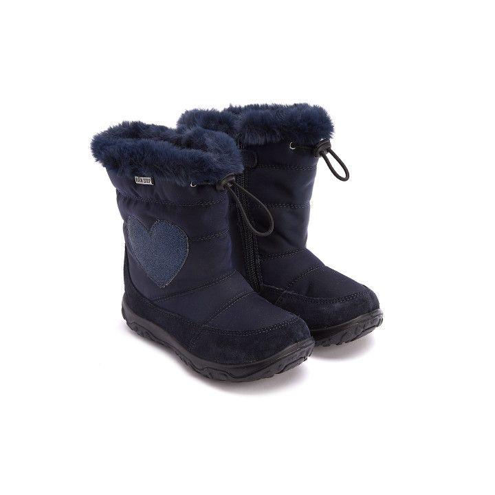 Insulated Boots Sylva-001-001596-20