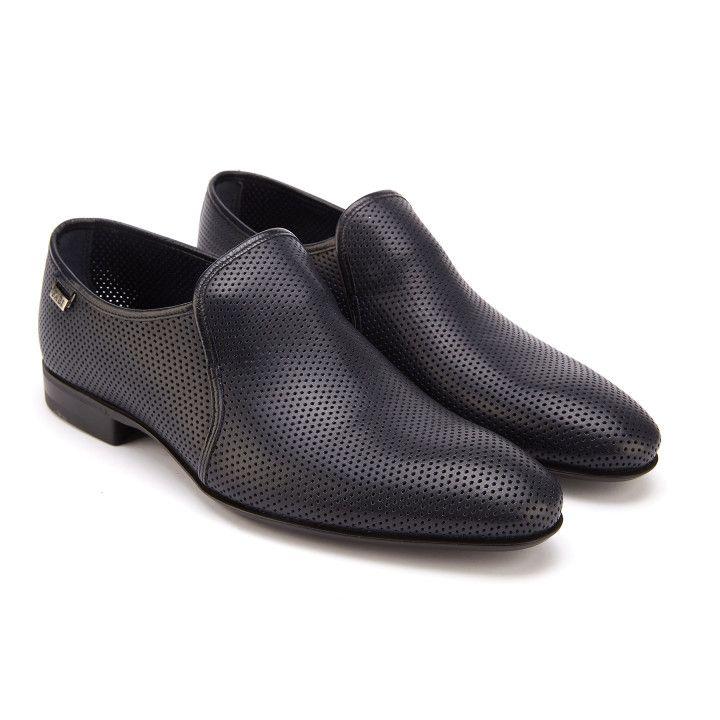 Loafers FU8880 Blu-000-012483-20