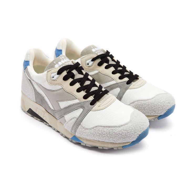 Sneakers N9000 Orso Polare-001-002064-20