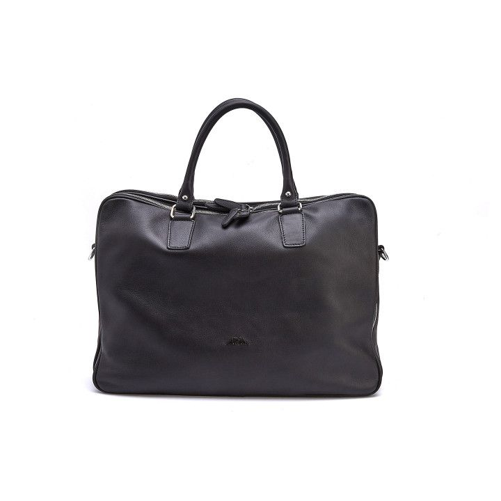 Shoulder Bags 0173 Vit. Nero-000-012636-20