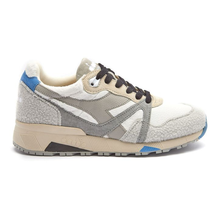 Sneakers N9000 Orso Polare-001-002063-20
