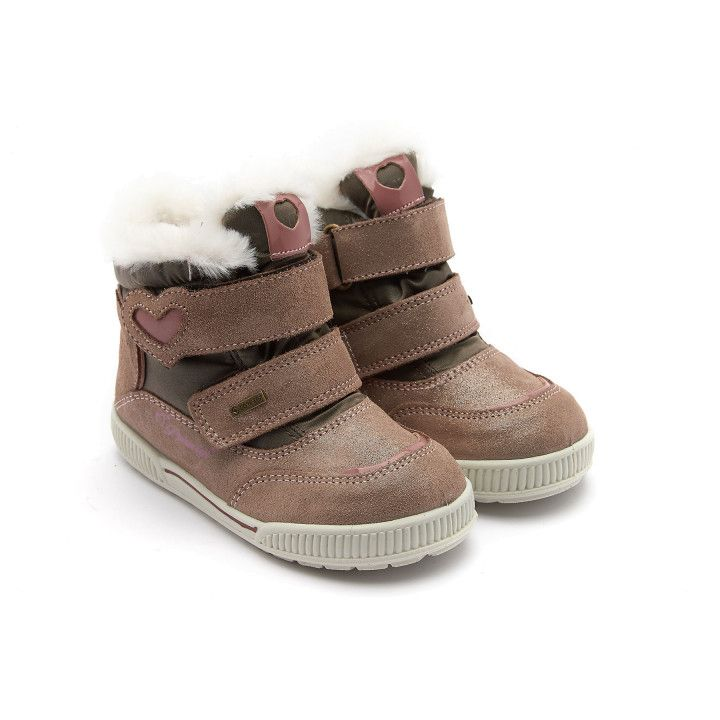 Insulated Boots 8364400-001-002272-20