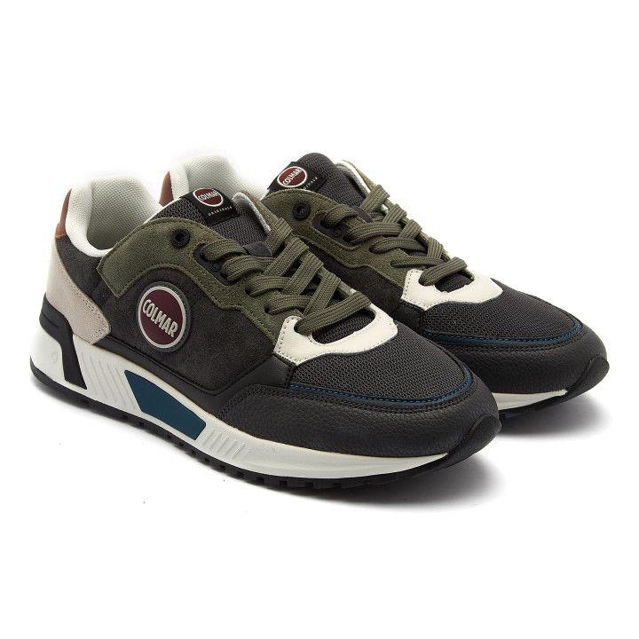 Sneakers Dalton Cross-001-002296-20