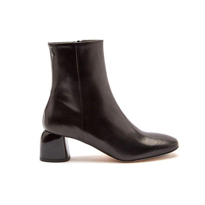 Ankle Boots Kamila Nero-000-012907-20