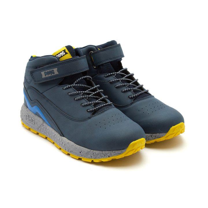 Sneakers 8458133-001-002283-20