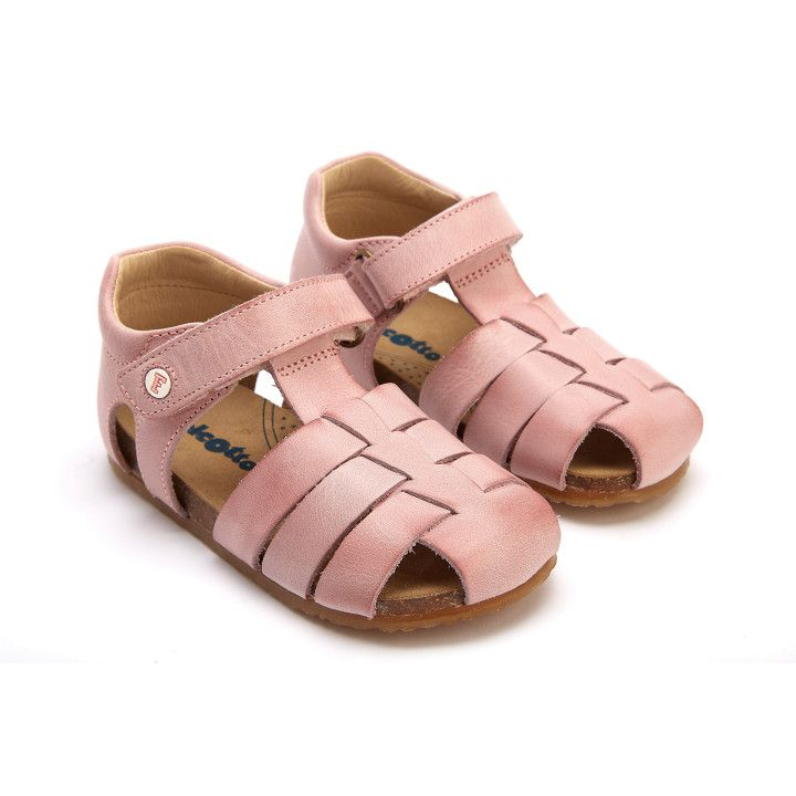 Sandals Alby Rosa-001-001437-20
