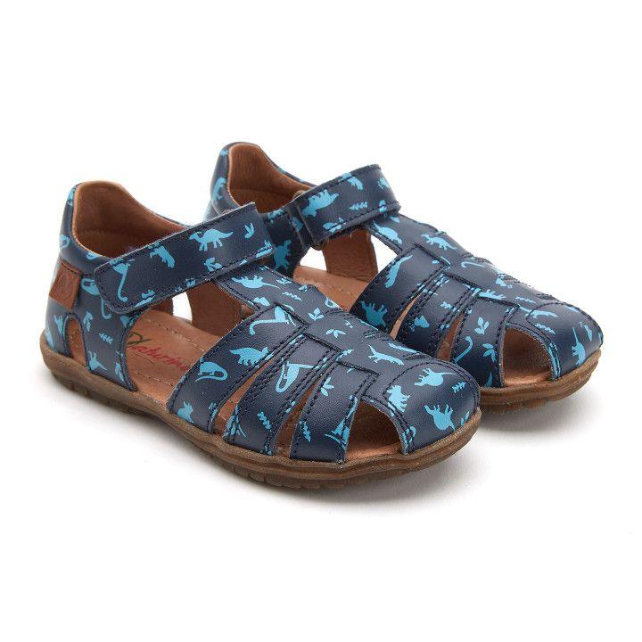 Sandals See Navy/Celeste-001-001773-20