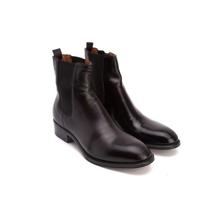 Chelsea Boots 1882 Nero-000-012606-20