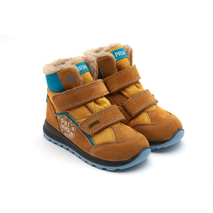 Insulated Boots 8354055-001-002273-20