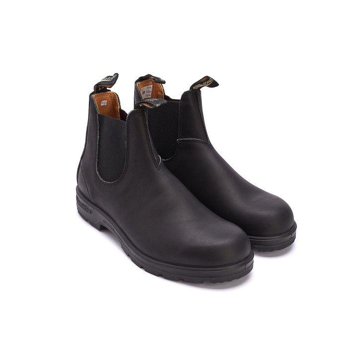 Chelsea Boots 558 Black-001-001583-20