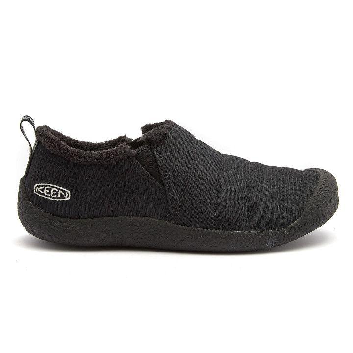 Slip-On Shoes Howser II Triple Black-001-001991-20