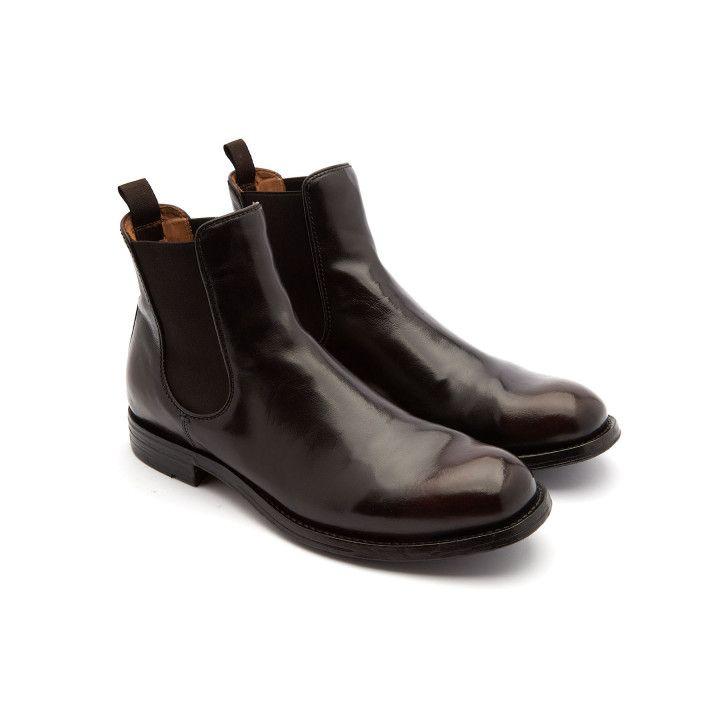 Chelsea Boots Balance 008 T.Mor-000-012816-20