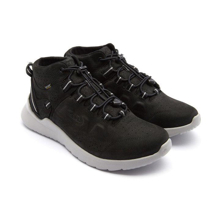 Sneakers Highland Chukka Wp Black/Drizzle-001-002050-20