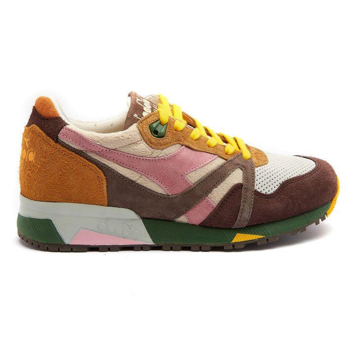 Sneakers N9000 Leone-001-002059-20