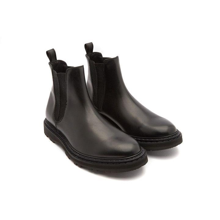 Chelsea Boots Lydon 002 Nero-000-012821-20