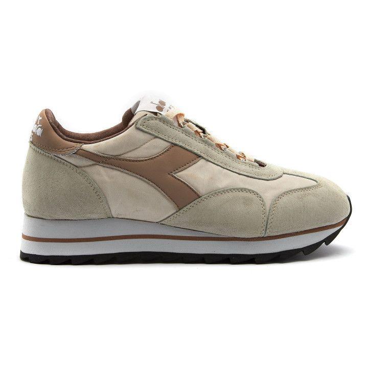 Sneakers Equipe Suede SW EVO White-001-002295-20