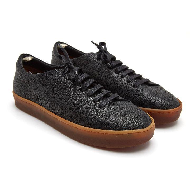 Sneakers Kreig 001 Nero-000-012874-20