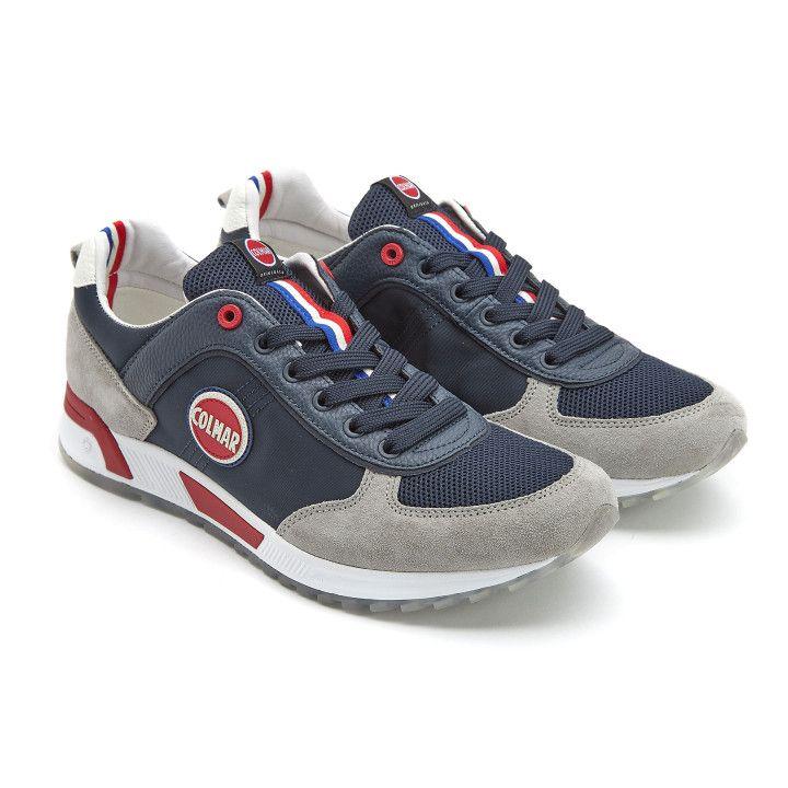 Sneakers Travis Pro Originals 002 Navy-001-001860-20