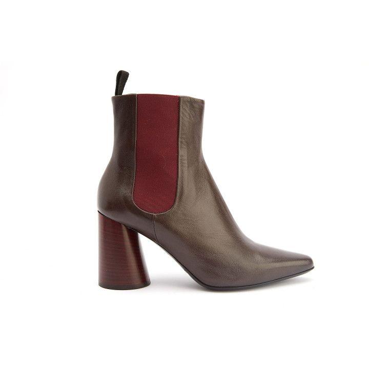Chelsea Boots Dora Torba-000-012792-20
