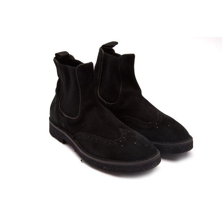 Chelsea Boots Rafael Nero-000-012836-20