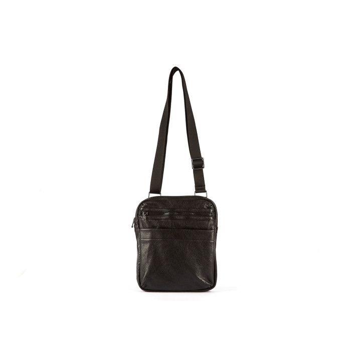 Messenger Bag Jacob Black-000-012332-20