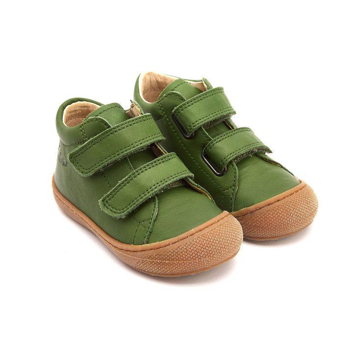 Shoes Cocoon Kaki-001-001955-20