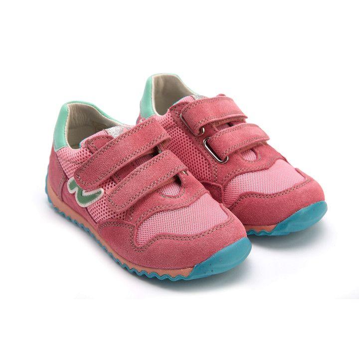 Sneakers Sammy Rosa Acqua-001-001429-20