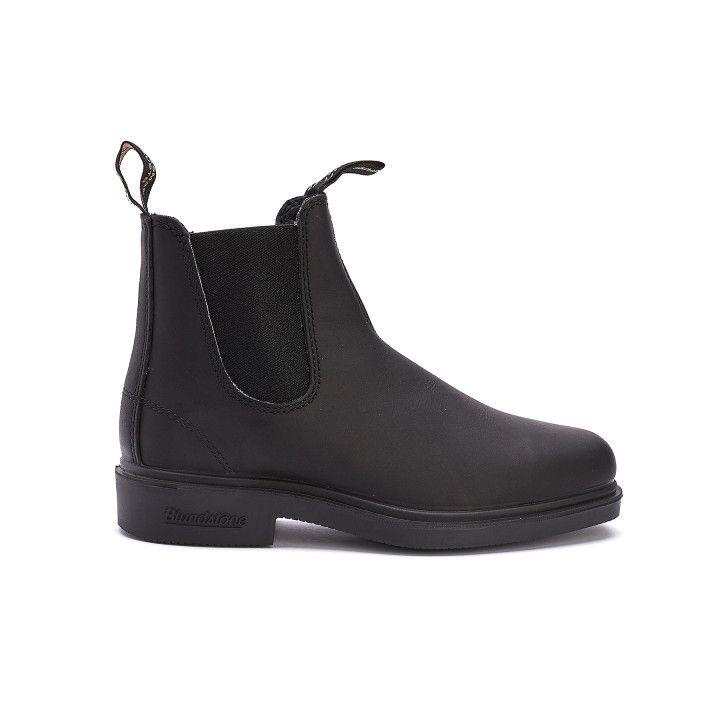 Chelsea Boots 063 Black-001-001585-20